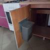 Угловая кухня образец 1