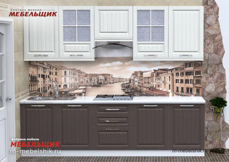 Кухонный гарнитур арт. М-34