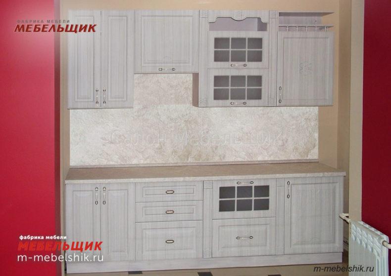 Кухонный гарнитур М1-1