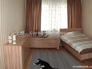 Спальный гарнитур «Уютный»