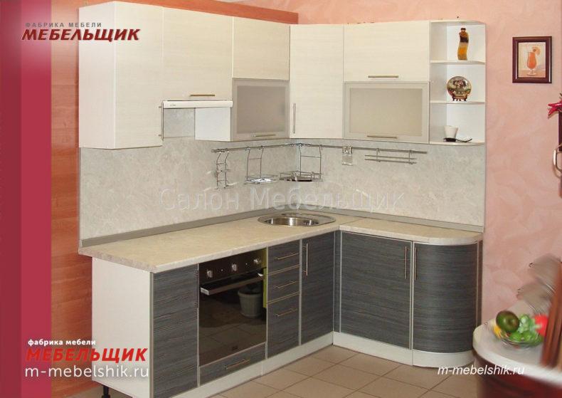 Кухонный гарнитур арт. Образец М2
