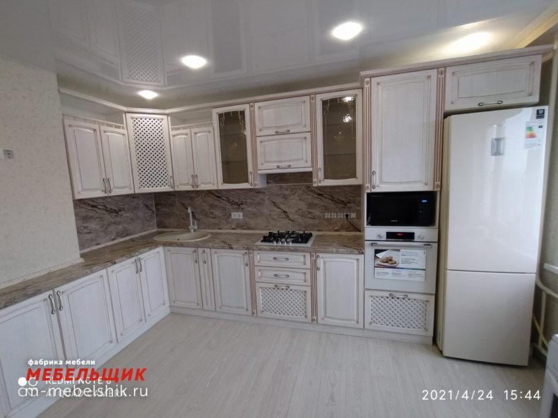 Кухонный гарнитур арт. 25м -125
