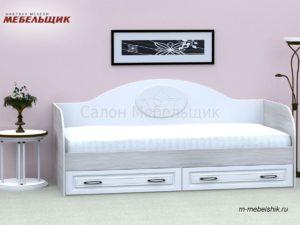 Кровать-диван арт. 194М - 16