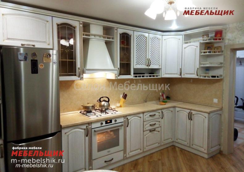 Кухонный гарнитур арт. 6ц-18