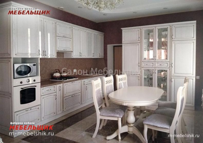 Кухонный гарнитур арт.72 М - 18