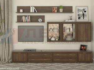 Гостиная Карина композиция 10