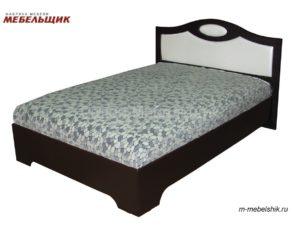 """Кровать """"ДРЕМА"""" к/з"""
