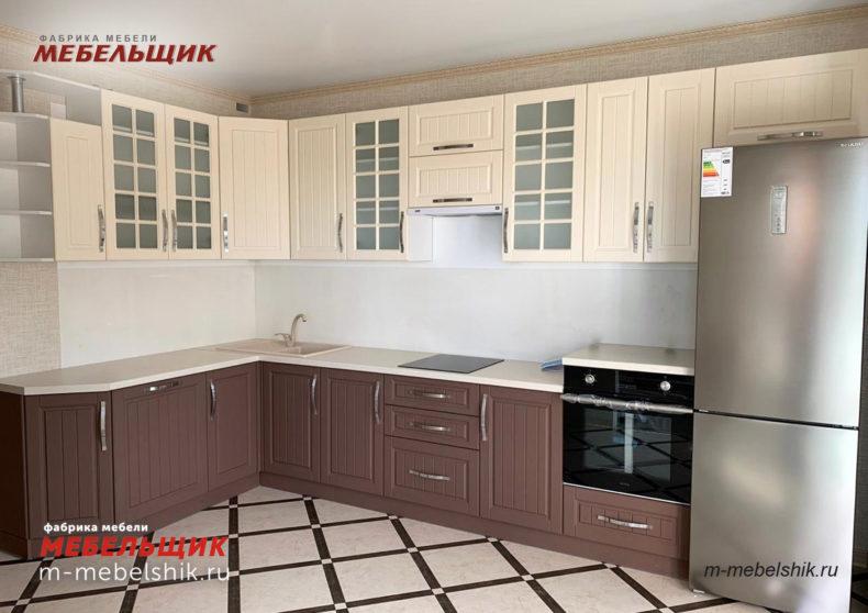 Кухонный гарнитур арт. 16В -19