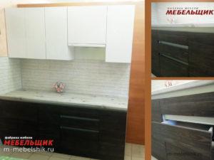 Кухонный гарнитур М2-19 cleaf-agt