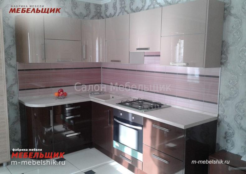 Кухонный гарнитур М33