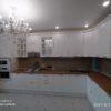 Кухонный гарнитур из эмали 14