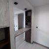 Кухонный гарнитур из плиты AGT 13