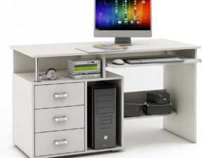 Письменный стол 4